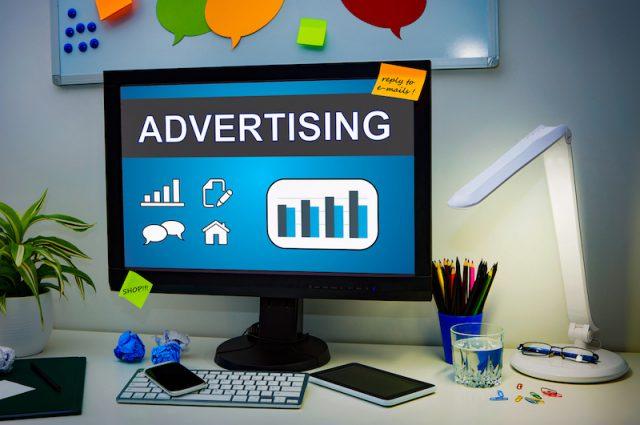 web-Advertisement
