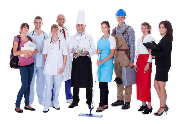 Group-of-people-representing-diverse-professions