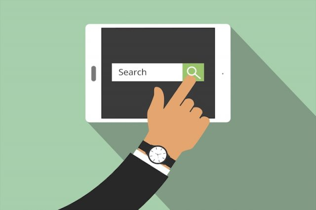 tablet-search-point