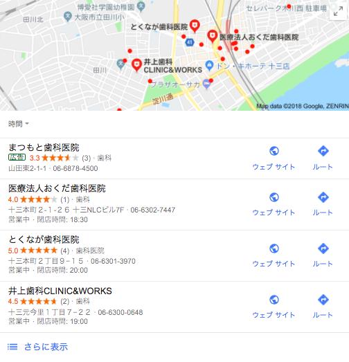 local seo D