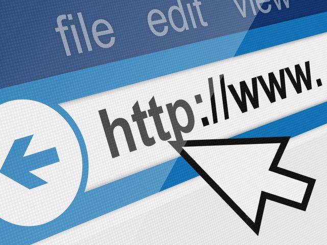 Web-page-access