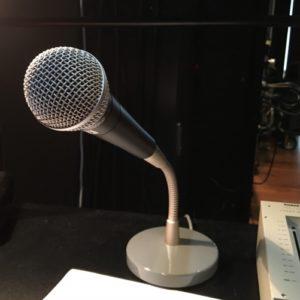 ラジオ『デイリーフライヤー』に合戦武将隊 蘭丸が出演致しました